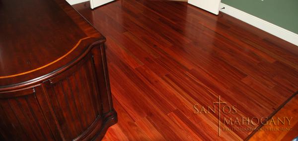 Santos Mahogany Flooring Images Gallery Sa